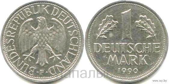 1 deutsche mark 1979 года цена 10 центов монета