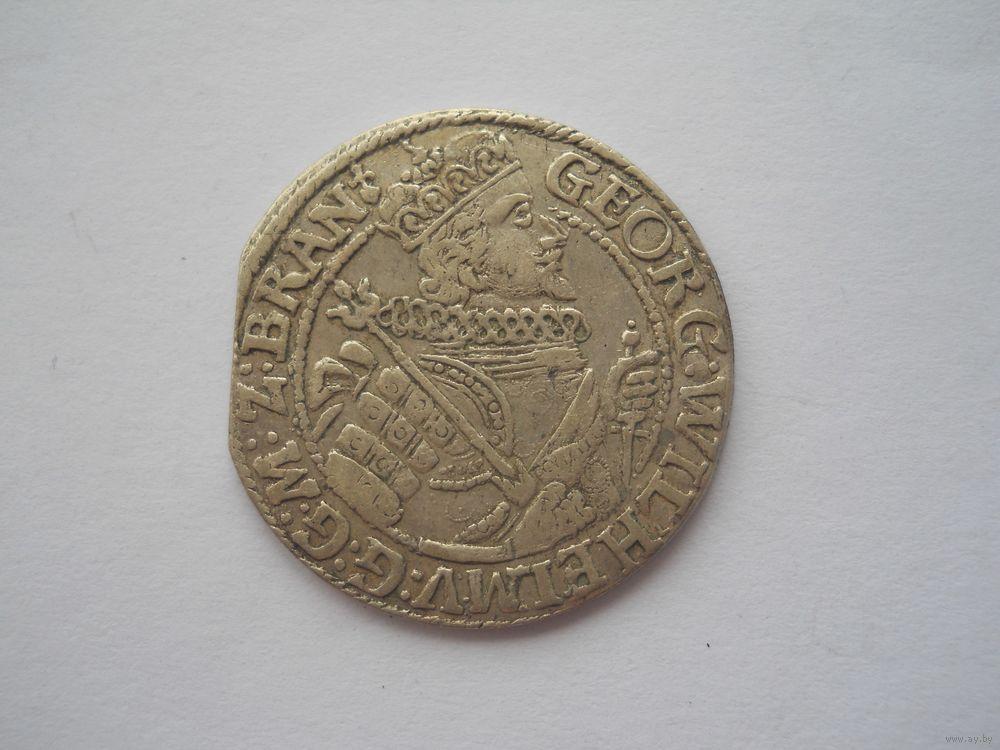 Орт 1622 1350 год