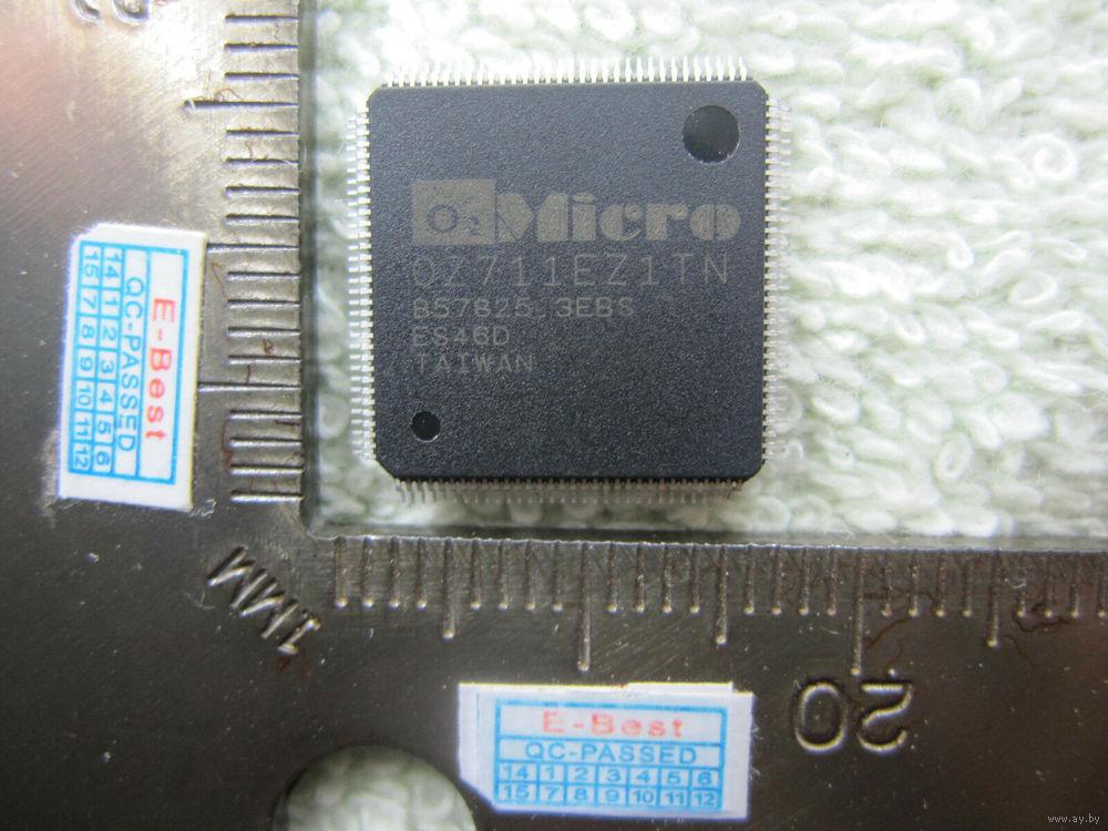 dell computer o2micro oz711ec1 smartcardbus controller driver