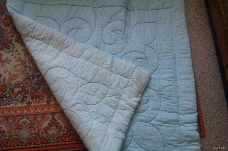 как отреставрировать одеяло своими руками