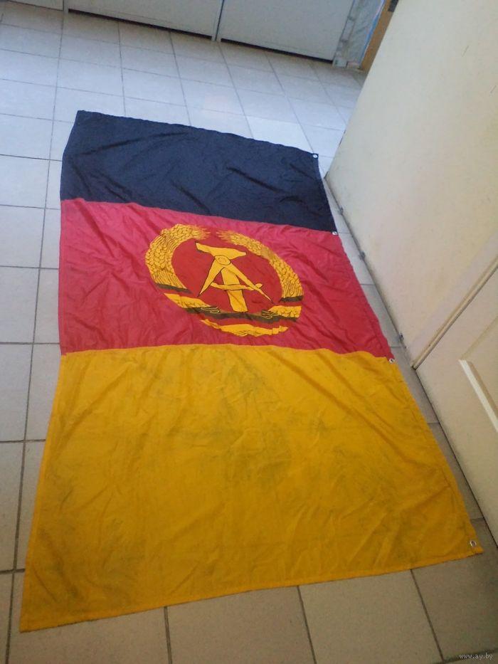 Флаг гдр купить 1 15 империала