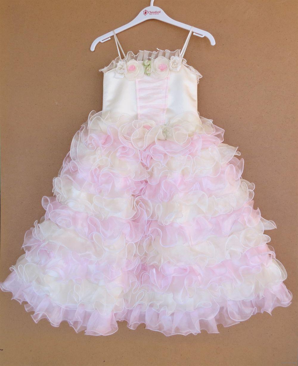 9caed882769 Нарядное платье для девочки от 4 до 6 лет. Купить в Минске — Детская ...