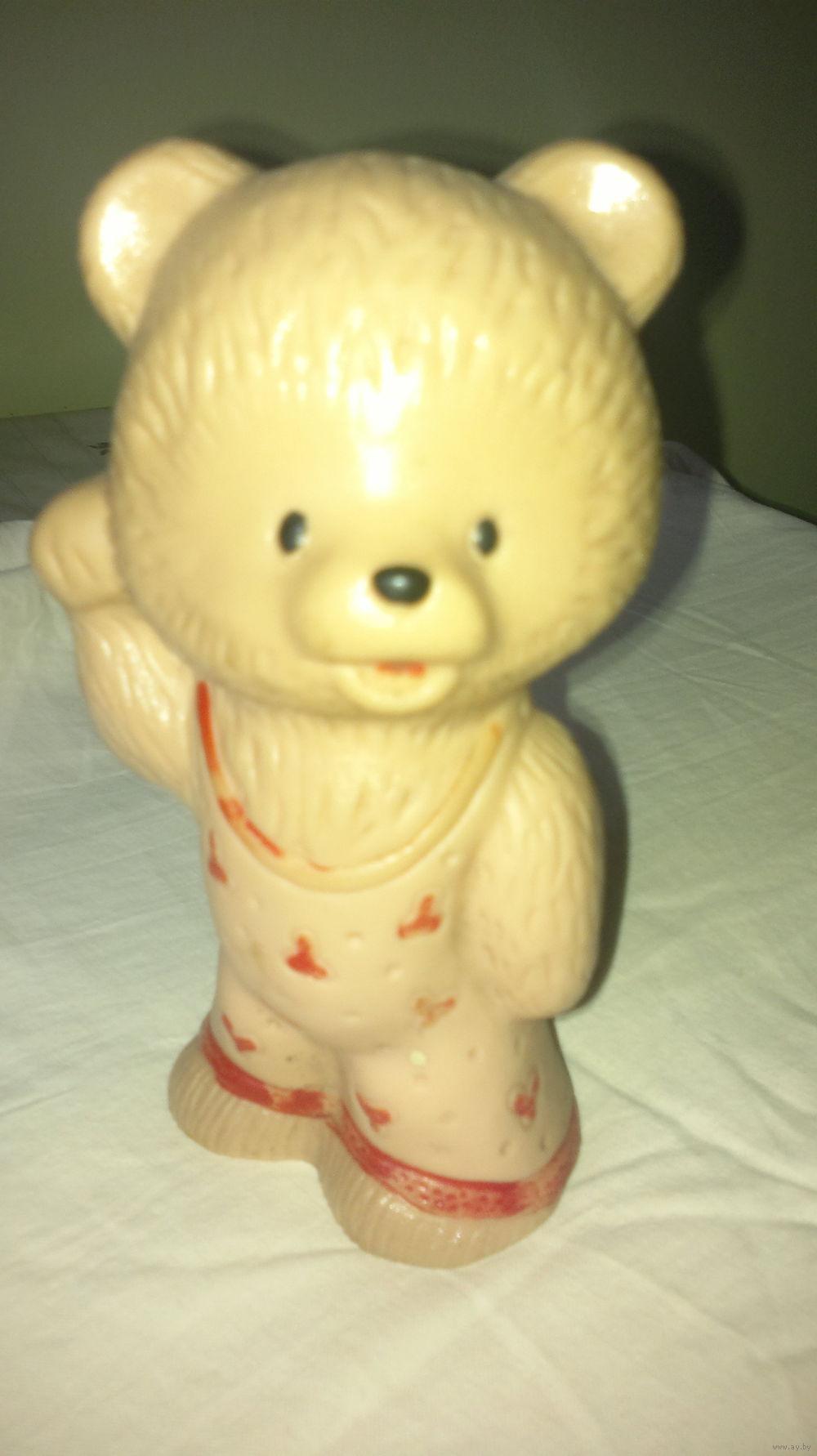 Фото игрушки гуфи резиновый со сфистулькой 2 фотография
